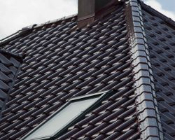 Modne okno dachowe